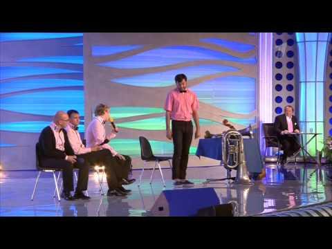 Видео, Андрей Скороход Экзамен в музыкальное училище