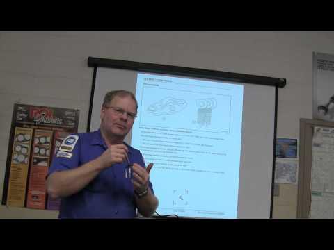 Overhead Cam Engine Basics