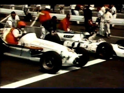 1966 USAC Langhorne 100
