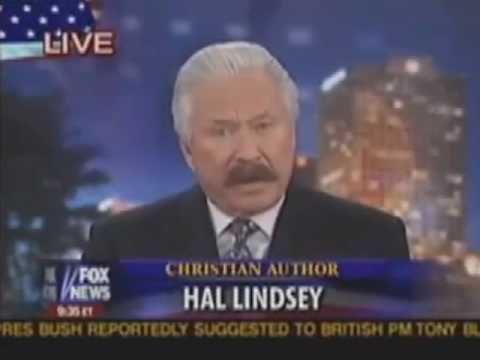 hal lindsey report silencing the word of god in 2007