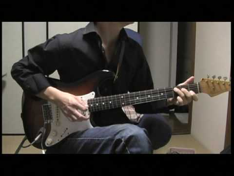 Heart of stone  cover  Rolling Stones  :  Ryusei