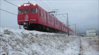 名鉄 三河 線 事故
