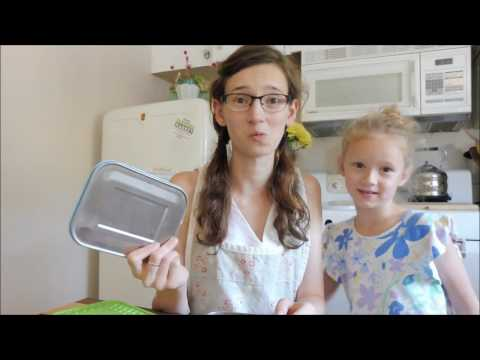 LunchBots Review - Making Lunch Litter-less!