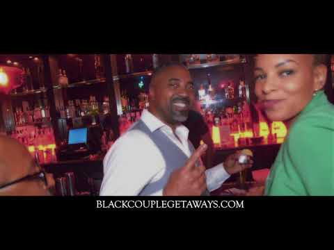 ATLANTA BLACK COUPLES POWER MIXER Vol. II!!