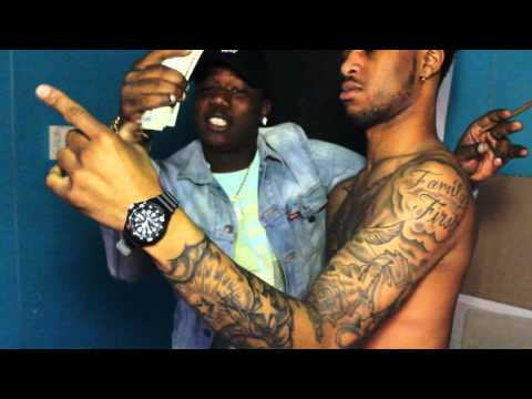 Cut It Freestyle - Big Ru *OFFICIAL VIDEO* [Shot By FNF Productions]