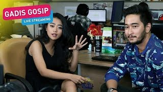 Gadis Gosip Live Streaming - Episode 23