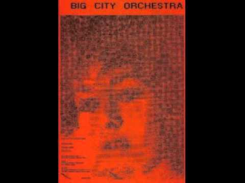 Big City Orchestra – Here Cola I