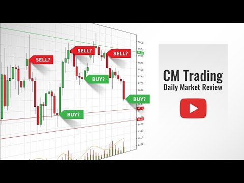 CM Trading Daily Forex Market Review 25 May 2018