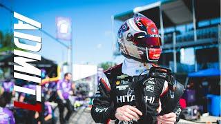 ADMIT1: The Detroit Grand Prix