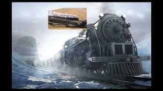 "Hank C. Burnette - ""Lonesome Train"""