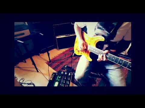 "Clean e Drive Tones Fractal ""AX8"" - Guitar by MusicMaker."