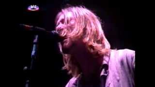 Video Nirvana - Rape Me - Cascais, Portugal 1994 download MP3, 3GP, MP4, WEBM, AVI, FLV Agustus 2018