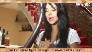 Sizzling Jennifer Winget for Film Love Kiya Aur Lag Gayi