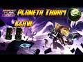Ratchet & Clank: Nexus - Posiciones de las Llaves del Planeta Thram - 2 de 6