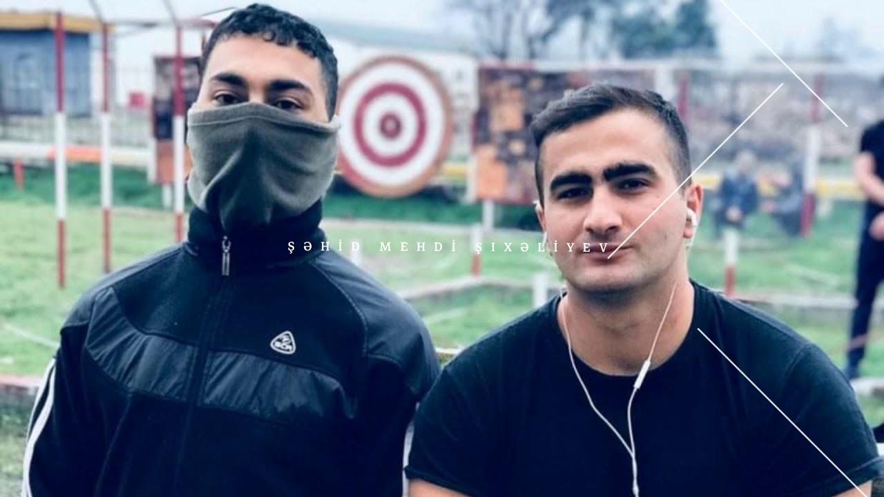 XTQ Mehdi Şıxəliyev dostuma ithaf olunur