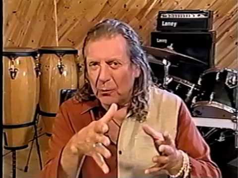 Robert Plant Satellite Interview 2003 (Sixty Six to Timbuktu)