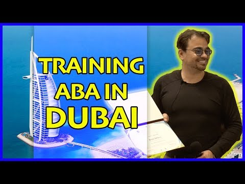 Why Most Behavior Problems Occur│Dubai Training