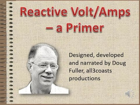 Reactive Power Primer