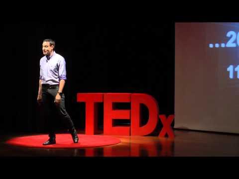 5 lições de sobrevivência | Tácito Cury | TEDxDanteAlighieriSchool