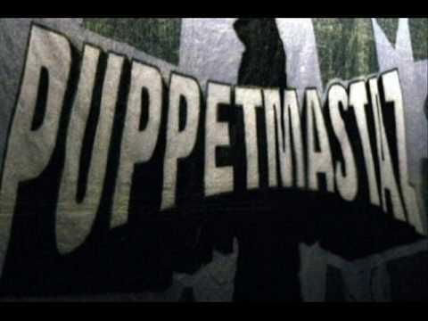 Puppetmastaz - do the swamp