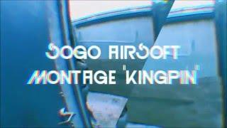 "SoGo Airsoft Montage ""Kingpin"""