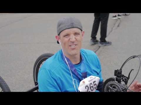 Manitoba Marathon 2017 Recap!!