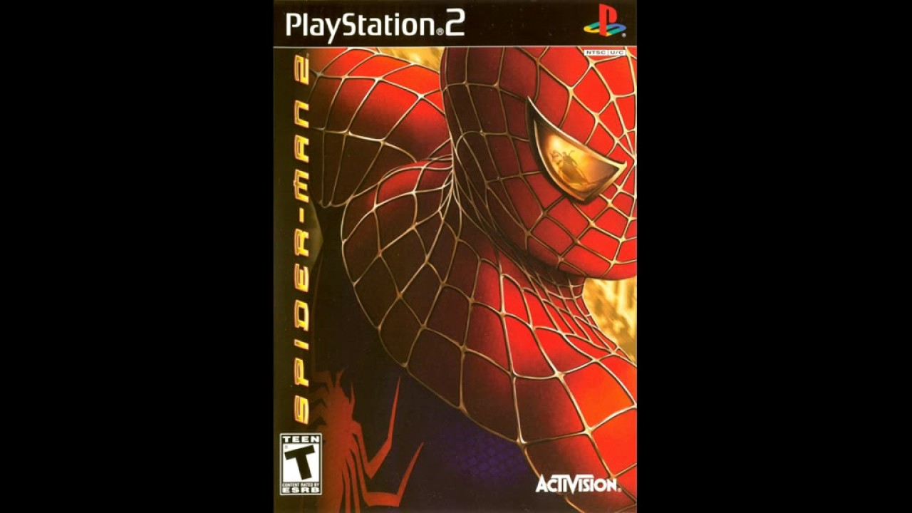 Spider Man 2 The Game Pizza Theme Earrape