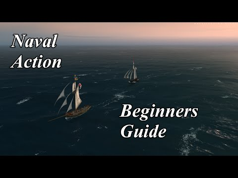 Naval Action Beginners Guide