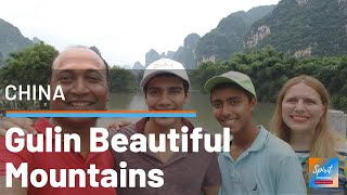 YANGSHUO: Guilin China Travel Vlog Day 10 : Essential Tips For traveling to China
