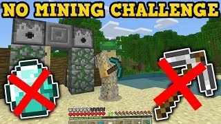 NO MINING CHALLENGE #1 - So Much Stuff...