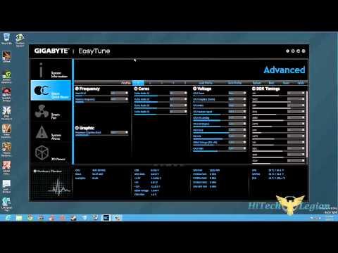 Gigabyte APP Center for Mainstream Gigabyte Z87 Motherboards Guide