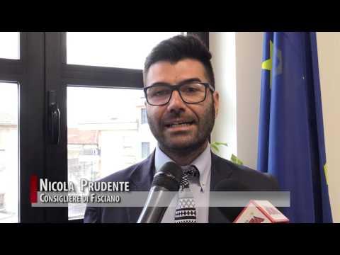 Fisciano, inaugurato l'Ufficio Europa del Comune di Fisciano