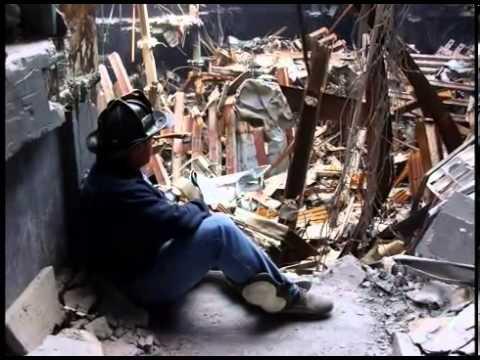 911 Ground Zero Responders Lou Angeli