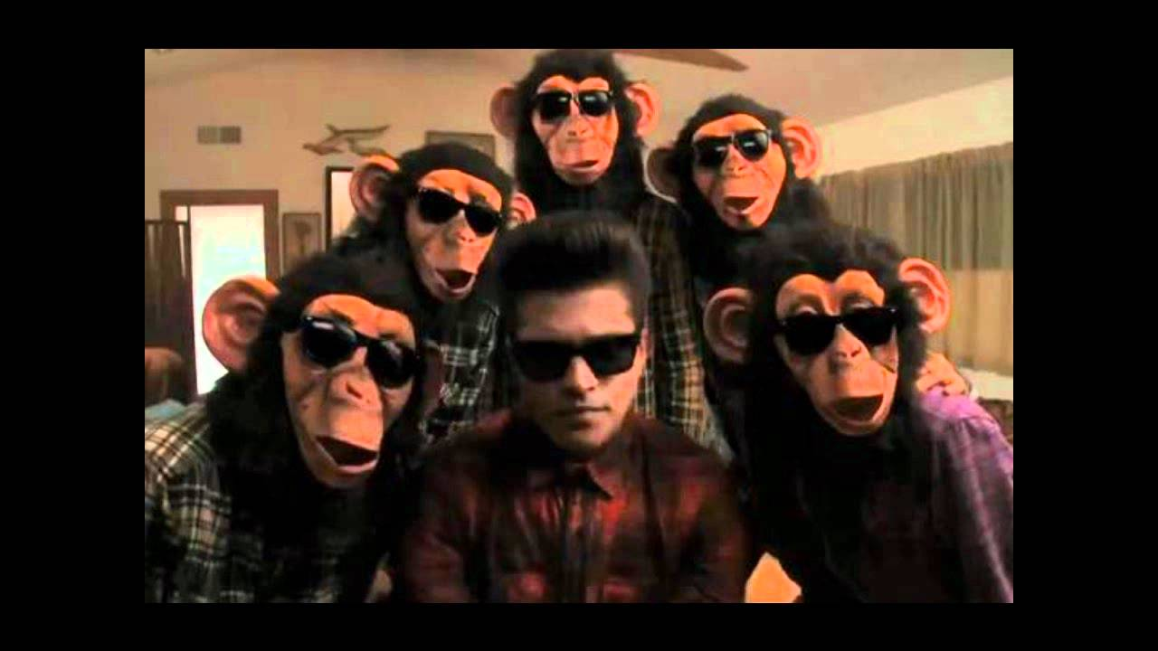 Bruno Mars The Lazy Song Hq Youtube