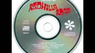 """Candyflip - Redhills Road (Justin Strauss 12"""" Mix)"""