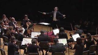 Tchaikovsky: Serenade for Strings Op. 48 - Deutsches Kammerorchester Berlin / Mateusz Molęda