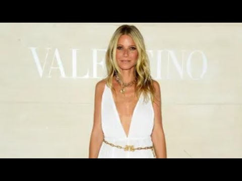 Gwyneth Paltrow on overcoming body insecurities: 'I'm always on a ...