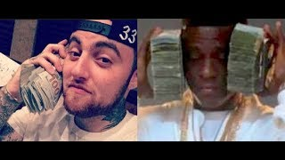 Boosie Reacts to Mac Miller and Warns The Youth With His Own Stories