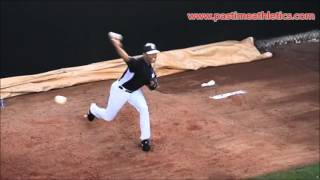 Mariano Rivera Pitching Slow Motion CUTTER - Learn How to Throw Cut Fastball Yankees