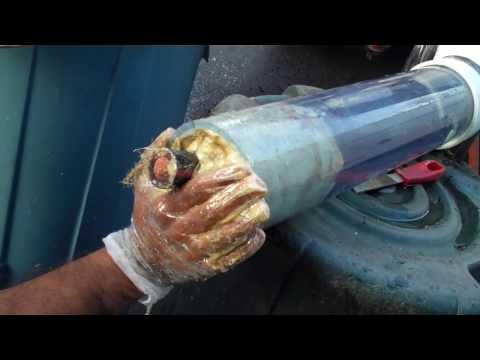 Ductolox 419 Duct Sealing Urethane Foam Arjunox Inc