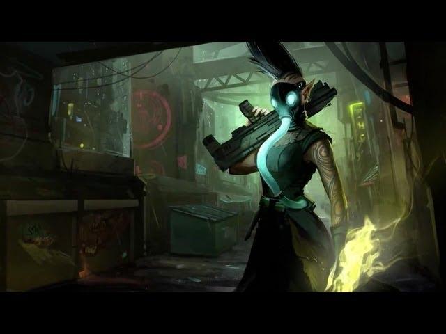 Shadowrun Returns - Launch Trailer