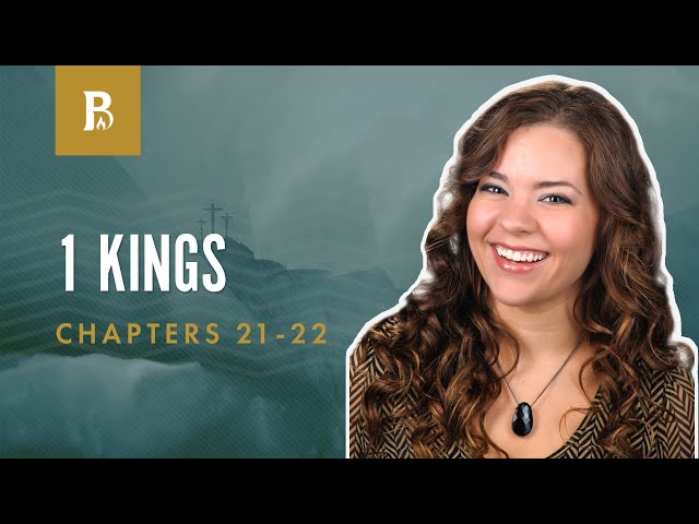 God Knows | 1 Kings 21-22