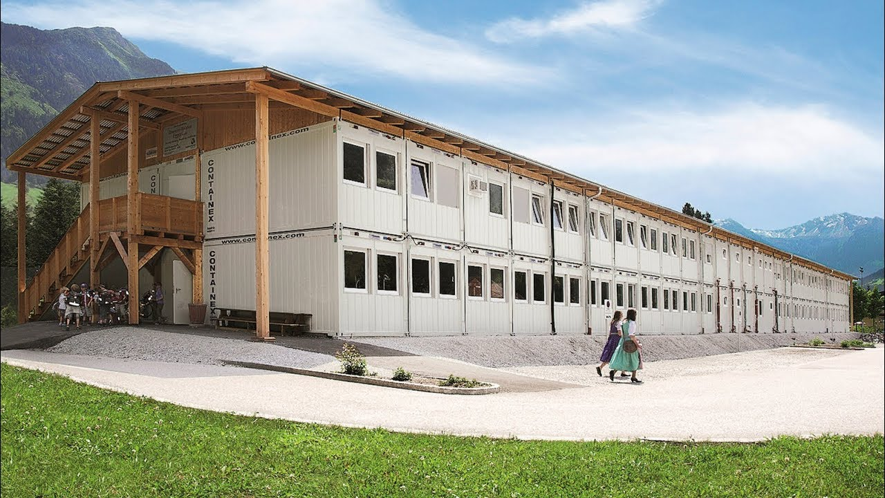 Container Haus Kaufen österreich Other Companies Within The Walter Group Lkw Walter