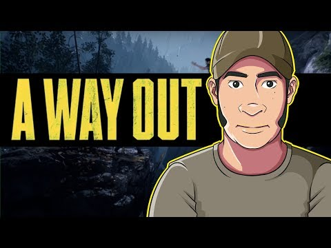 A Way Out con Tum Tum Ep. Final (Los dos finales)