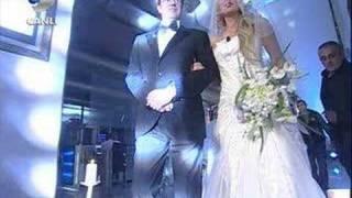 petek ve can tanrıyar evlilik klip