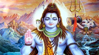 Mantra to Remove Bad Luck l Shiva Tandava Stotram