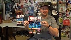 M! Games 321 (Juni 2020) – das Blättervideo
