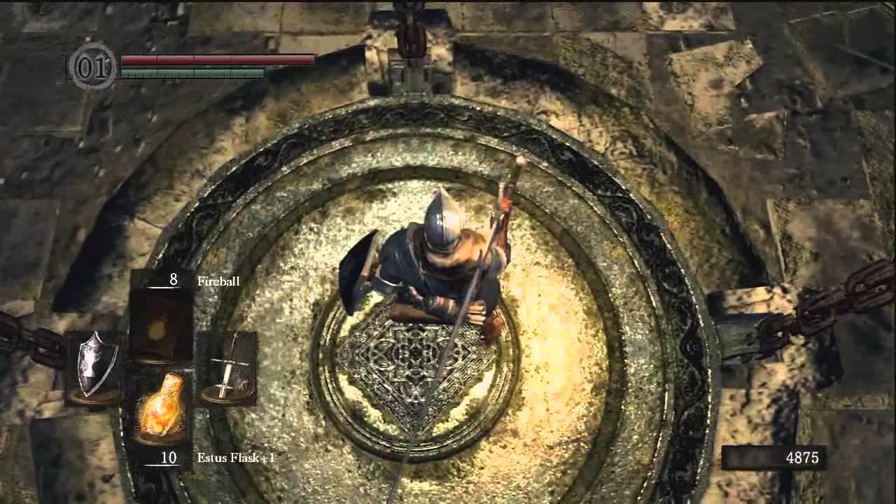 Dark Souls Complete Walkthrough Part 15- Blighttown/Quelaag\'s Domain ...