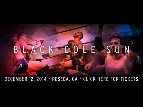 PWG Black Cole Sun Review
