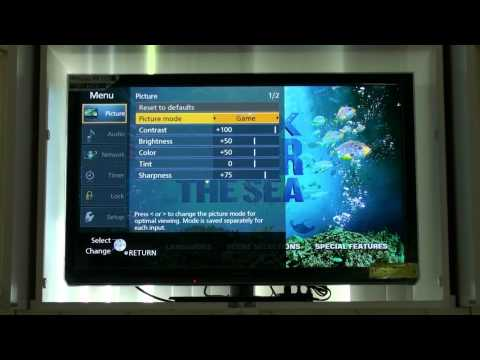 Panasonic Viera TH-P42UT50S TV Drivers Update